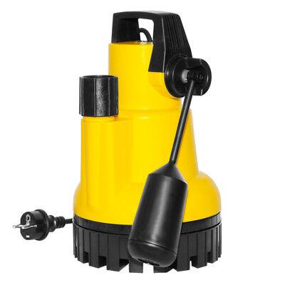 KSB Ama-Drainer N 301 SE Du... Tauchpumpe für Keller 230 V, 0.65 Bar, 10 qm//h