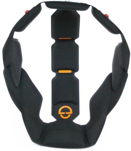 Schuberth coussin de tête pour casque moto r2 Accessoires Pièce de rechange
