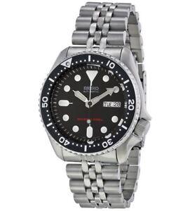 Reloj Seiko divers Skx007k2 hombre Automático