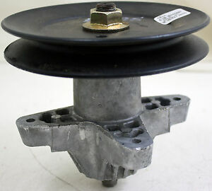 Details about OEM Cub Cadet Deck Spindle Replacement 618-04456 618-04456A  618-04461