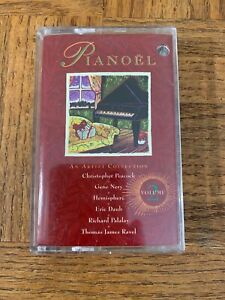 Pianoel-Kassette
