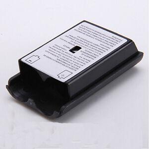 AA-Akku-Batterie-Deckel-Cover-Gehaeuse-fuer-XBOX-360-Wireless-Controller-4H