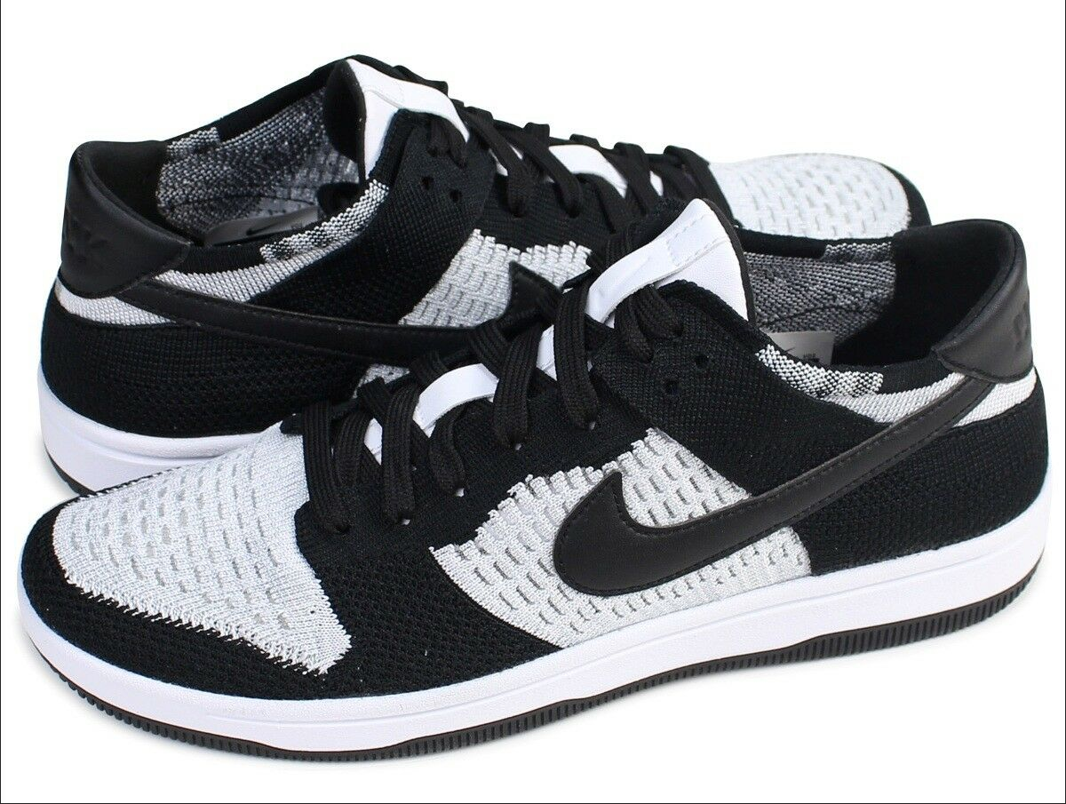 NEW Uomo NIKE DUNK FLYKNIT RUNNING / CASUAL SHOES -  13 / 47.5 - AUTHENTIC -  - 120 56f79c