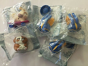 MCDONALDS-HAPPY-MEAL-TOYS-2019-THE-SECRET-LIFE-OF-PETS-2-FIVE-TOYS-NEW-amp-SEALED