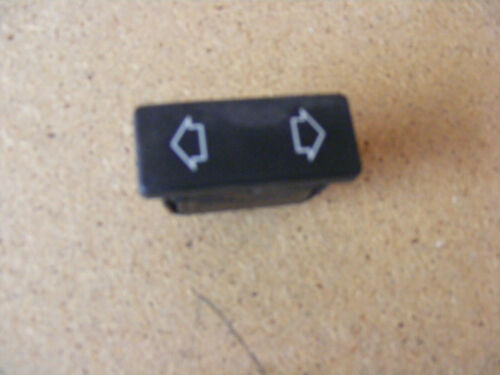 PEUGEOT 205 ELECTRIC WINDOW SWITCH