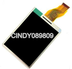 New-LCD-Screen-Display-For-Canon-IXUS145-ELPH-135-IS-IXUS150-IXUS160-Backlight