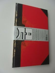 Chris-Ware-The-Acme-Novelty-Library-GRAPHIC-NOVEL-lim-No-143-593-OVP