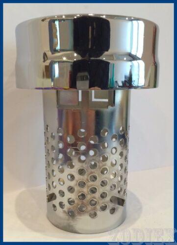IVECO 80mm Fuel Diesel Anti Theft Syphon Device Filler Neck Fits DAF