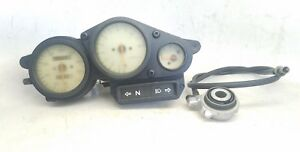Details about 2012 Dongfang DF SX-R 250 RTC Speedometer CO3