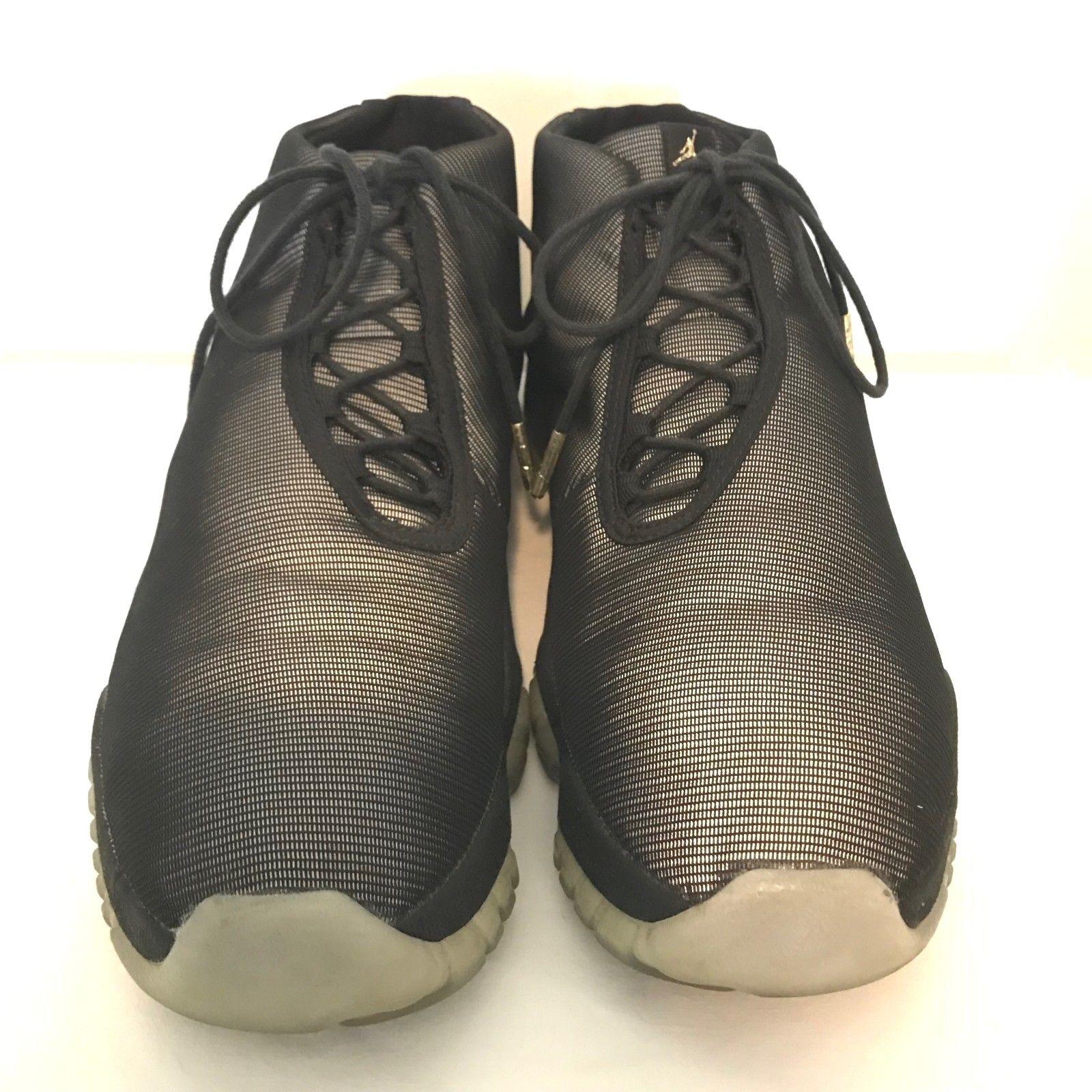 2014 - nike air jordan futuro 3m nero / chiara Uomo misura di scarpe 656503-011