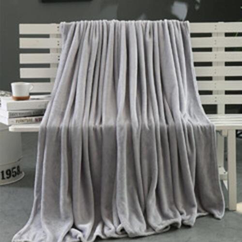 Kids Blanket Super Soft Warm Micro Plush Fleece Blanket Throw Rug Sofa Bedding