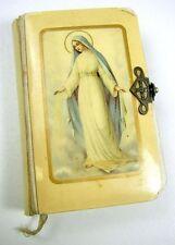 Gebetbuch 1913  Butzon Bercker Prachtausgabe Andachtsbuch prayer book rare old