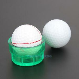 Golf-Scriber-Golf-Ball-Line-Marker-Liner-Template-Easily-Drawing-Alignment-Tool