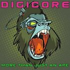 More Than Just an Ape by Digicore (CD, Aug-2013, 2 Discs, Armalyte Industries)