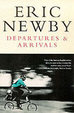 Good, Departures and Arrivals, Newby, Eric, Book