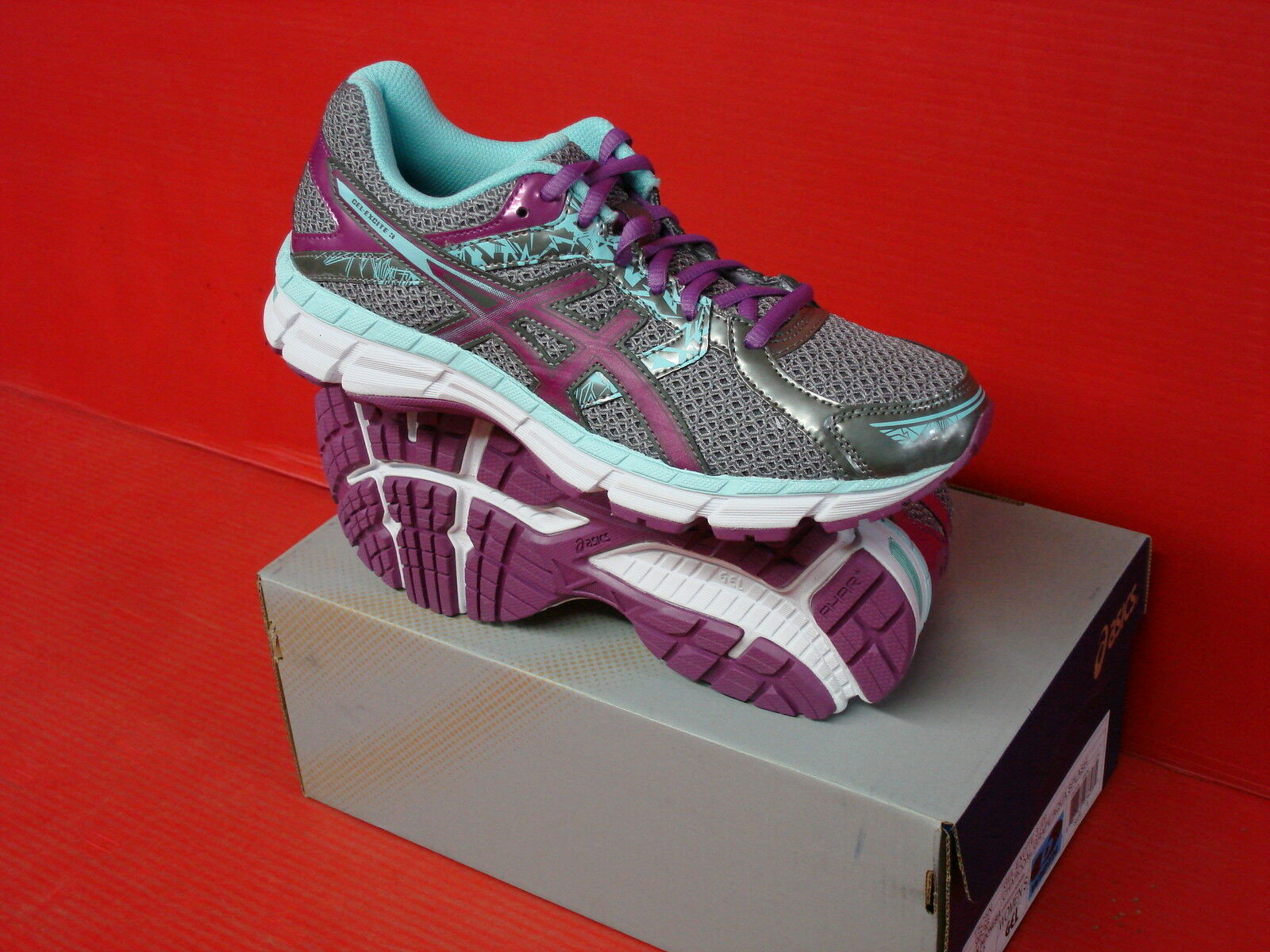 ASICS GEL-EXCITE 3 Price reduction WOMENS RUNNING T5C5N New shoes for men and women, limited time discount