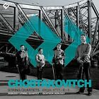 Chostakovitch: String Quartets - l'gie, No. 11, 8, 5 (CD, Sep-2016, Evidence)