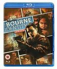 Reel Heroes Bourne Identity Blu-ray 5050582947601