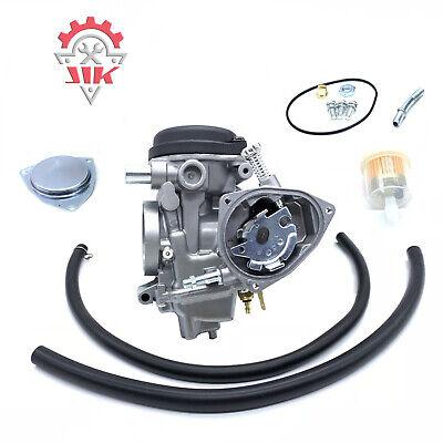 Carburetor for Yamaha Rhino 450 Replaces Parts No 2P5-E4901-01-00 BSR33