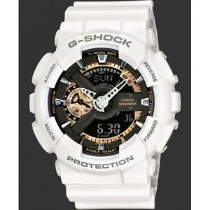 huge discount f53cb 12517 Image is loading Casio-G-Shock-GA-110RG-7A-Top-Model-