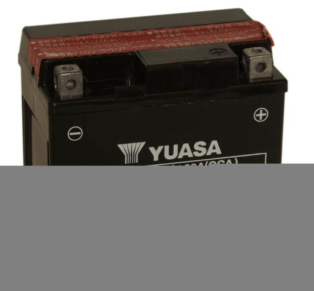 Batterie Yuasa moto YTX5L-BS KYMCO Top Boy 97