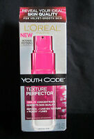L'oreal Paris Youth Code Texture Perfector Serum 1.0 Oz