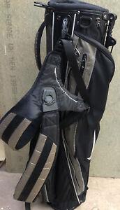 Nike Golf, Golf Bag, Pencil Bag, Black, IMMACULATE