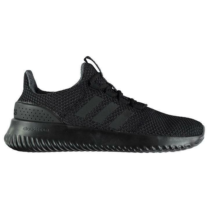 Adidas Cloudfoam Definitivo Zapatillas Hombre Ru 11Us 11.5 Eu 46 Ref.4009