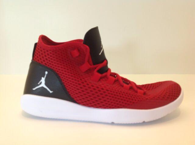best sneakers c0cf0 c8166 Nike Jordan Reveal Red Men s Size 9-12 New in Box NO Top Lid 834064