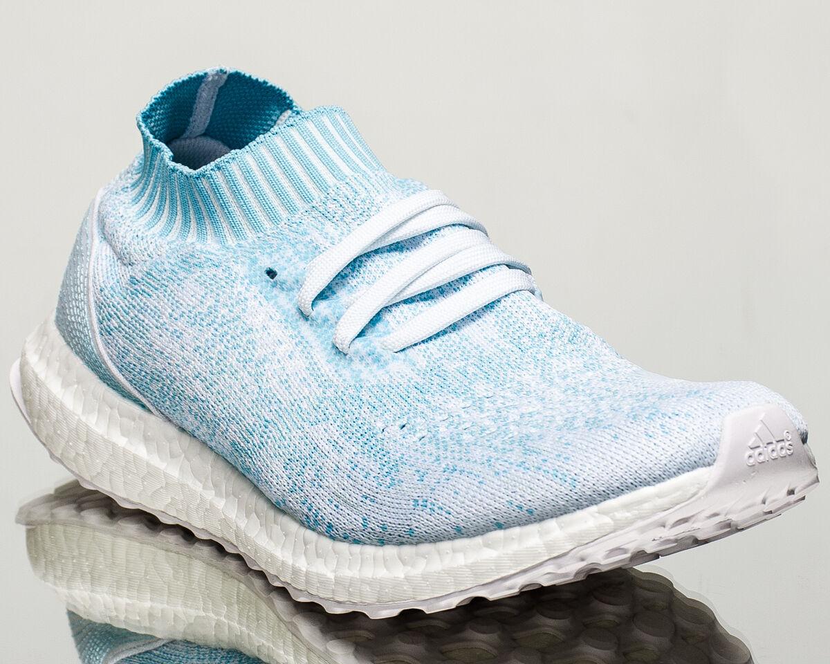 Adidas Ultra Boost Uncaged Parley hombres estilo de vida CP9686 zapatillas Nuevo Luz Azul CP9686 vida 6a163a