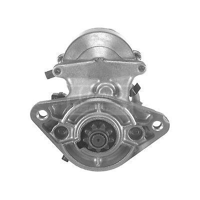 Starter Motor-Starter DENSO 280-0163 Reman