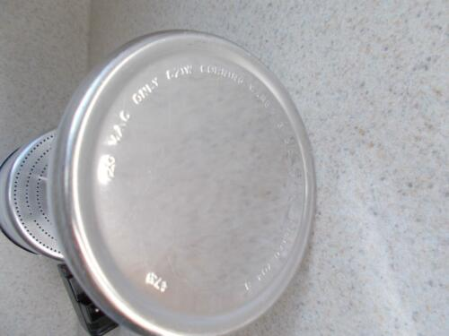 Coffee pot Percolator E1210 CORNING WARE HEAT ELEMENT /& BASKET ONLY Work vintage