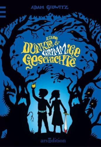 1 von 1 - Eine dunkle & grimmige Geschichte von Adam Gidwitz (2011, Gebunden)