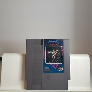 Section-Z-Nintendo-NES-Authentic-Tested