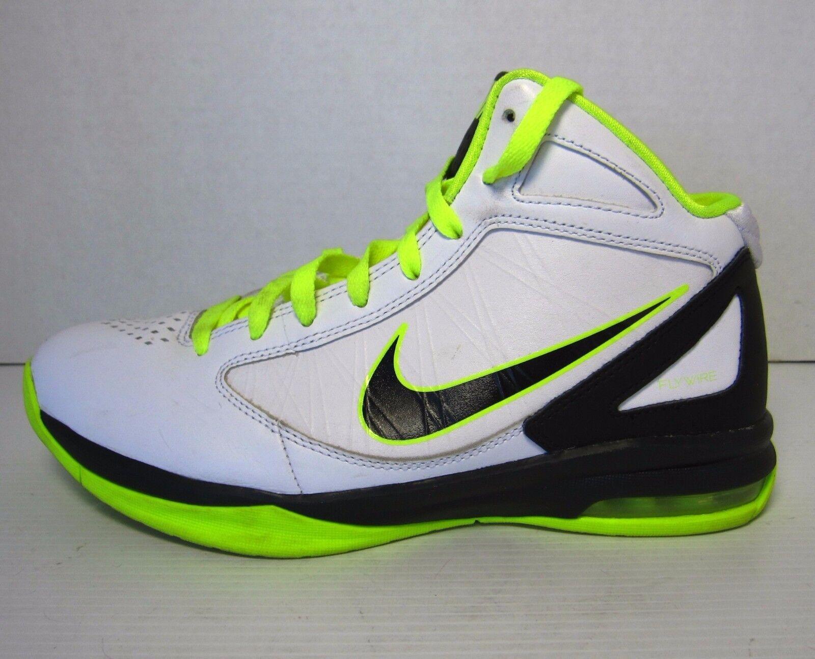Nike air scarpe max destino (454091 101), scarpe air da basket 8 bianco 563031
