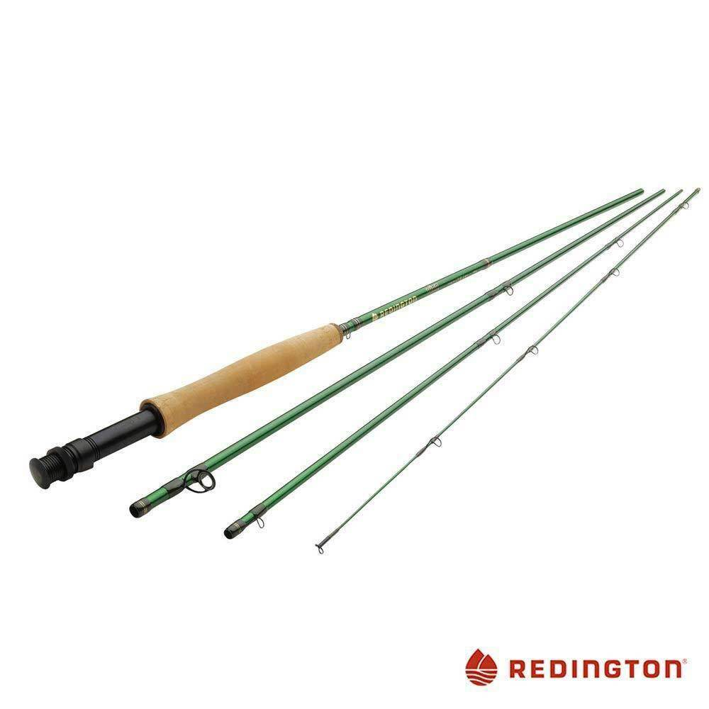 Rossoington Vice Rod Fly Rod Vice 890-4 9'0