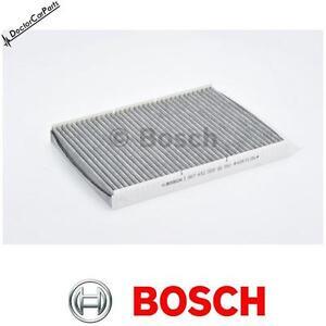 Genuine OE BOSCH 1987432300 R2300 Active Carbon Cabin Filter