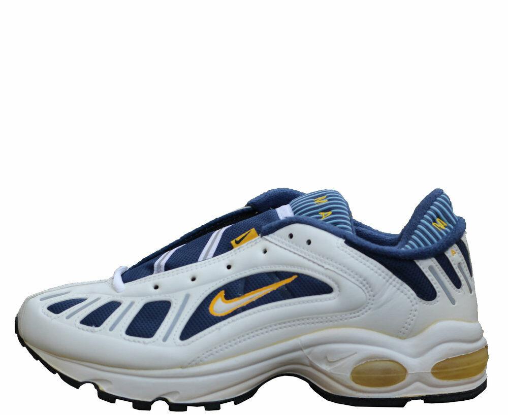 Nike Air Max Tailwind 3 blancoo Azul maíz (tamaño 6.5) DS 104137-411