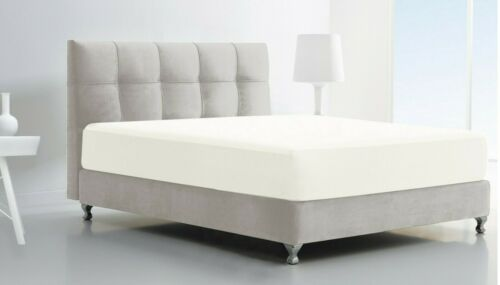 Complete Bedding Set White Solid Choose US Sizes 1000TC 100/%Egyptian Pure Cotton