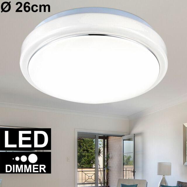 LED Design Decken Lampe Leuchte Beleuchtung Wohn Ess Schlaf Zimmer Küche Stäbe