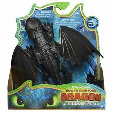 Dreamworks How to Train Your Dragon 3 The Hidden World Toothless Fast Ship
