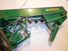 Vintage Drive Chain, Doepke Barber Greene, Fixed Chute Bucket Loader, Model Toys