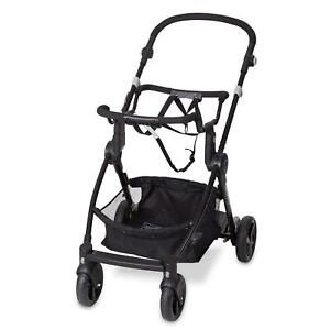 1 REPLACEMENT BABY TREND SNAP N GO ELITE FRONT WHEEL ONLY ...