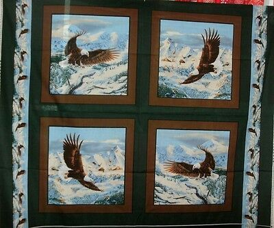 Fabrics collection on eBay! : wildlife quilt fabric - Adamdwight.com