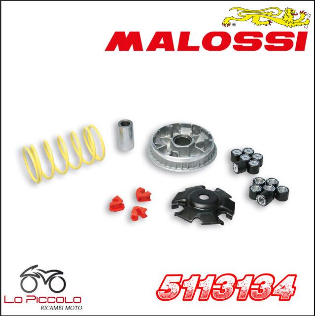 5113134 VARIATORE MALOSSI MULTIVAR 2000 YAMAHA X MAX 125 ie 4T LC euro 3 2011