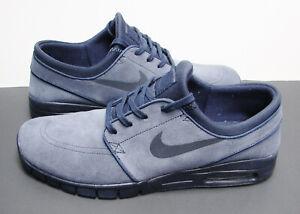 nike stefan janoski max leather sneakers