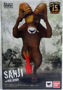 New-Bandai-Figuarts-Zero-Artist-Special-One-Piece-Sanji-Limited-PVC-From-Japan
