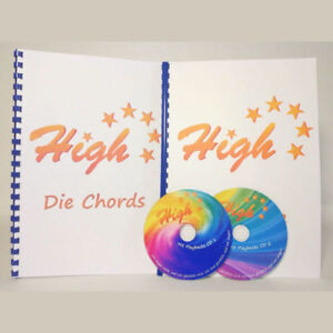 High-Five-CD-Karaoke-mit-Playbacks-Texte-Akkorde