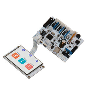 geeetech gtm32 diy 3d drucker mainboard kit stm 32 open source touch screen lcd ebay. Black Bedroom Furniture Sets. Home Design Ideas