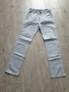 Pantalon Garçon gris VERTBAUDET - Taille